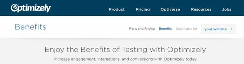 Kaks tarkvaralehendust a/b testide jaoks