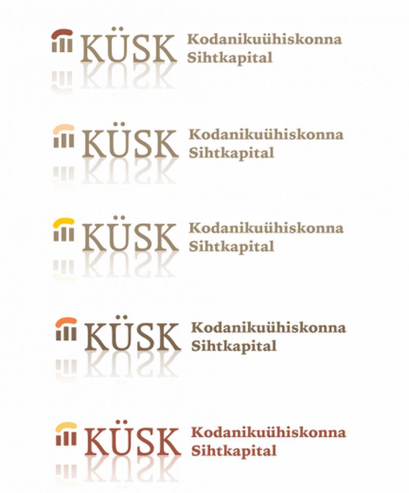Logo disainimine, värvid ja firmastiil